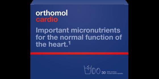 Orthomol-Cardio