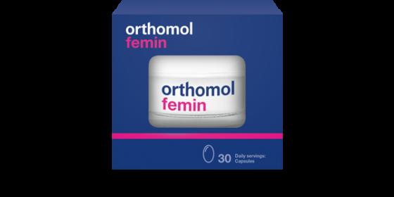 Orthomol-Femin