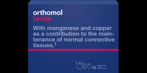 Orthomol-Tendo