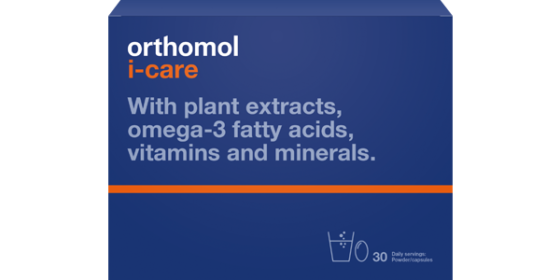 Orthomol-i-CAre