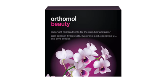 Orthomol-Beauty