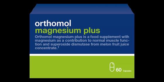 Orthomol-Magnesium-Plus