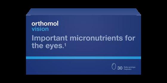 Orthomol-Vision